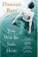 You Will Be Safe Here Kindle Edition