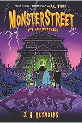 Monsterstreet #2: The Halloweeners Kindle Edition