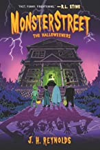 Monsterstreet: The Halloweeners