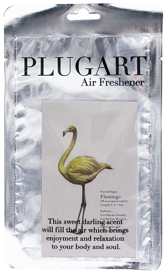 正確なロビーかるノルコーポレーション サシェ プラグアート ハンガータイプ 消臭 レモンバーベナの香り PLA-2-3