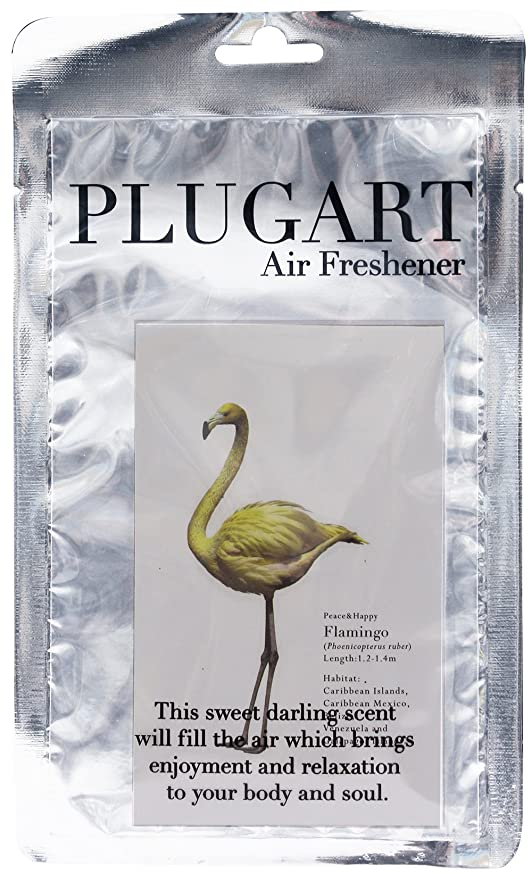 ビザ金曜日マガジンノルコーポレーション サシェ プラグアート ハンガータイプ 消臭 レモンバーベナの香り PLA-2-3