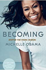 Becoming: Adapted for Young Readers 図書館