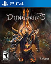 Best dungeons 2 ps4 Reviews