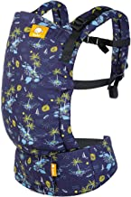 Baby Tula - Vacation Free-to-grow Adjustable Waist Pack for Newborns, Ergonomic with Different Positions for 8-20 kg
