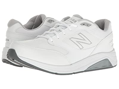 New Balance 928v3 (White/White) Men