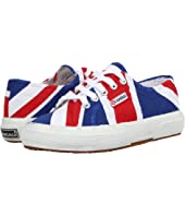 Superga - 2750 Cotu Flag - United Kingdom
