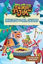 Mystery at Mt. Shiveer #3 (Animal Jam)
