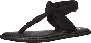 740abf351e9a Amazon.com  sanuk yoga sling - Sandals   Shoes  Clothing