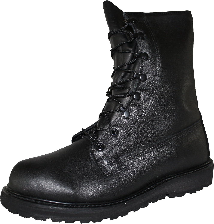 Bates Mens Gore-TEX ICWB Waterproof Combat Boot