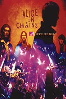 Alice in Chains: Unplugged (Live Performance)