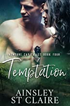 Temptation (Billionaire Venture Capitalist #4): A Second Chance Billionaire Romance
