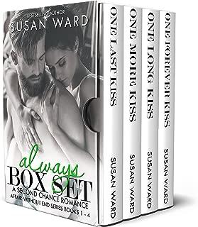 Always Box Set: A Second Chance Romance 4-Book Complete Series (Parker Saga 3)