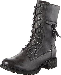Suchergebnis auf für: Schnürboots Grau: Schuhe
