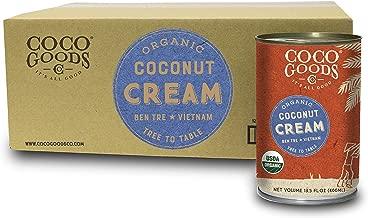 Best is cream of coconut gluten free Reviews