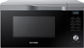 Samsung 三星 mc28 m6075cs 烤箱 微波炉下置式 容量 28 升 银色