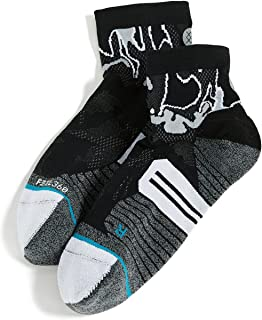 Men's Prism Quarter Socks