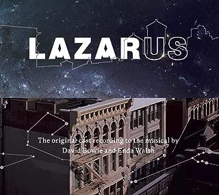 Lazarus Original Cast Recording