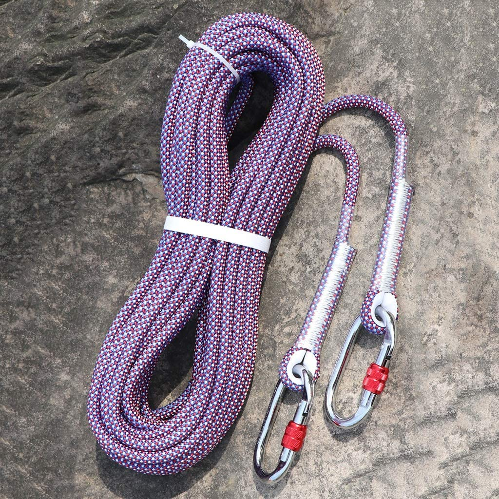 Equipo de escalada Cuerda De Seguridad Con Un Diámetro De 12 ...