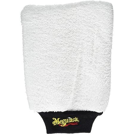 Meguiar's Gant de lavage en microfibres