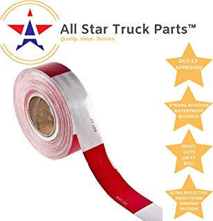 Best safety reflective tape for trailers Reviews