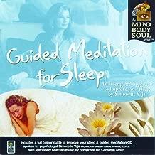 Best guided meditation for sleep by simonette vaja Reviews