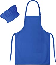 Dapper&Doll Aprons for Toddlers, Kids, Adults