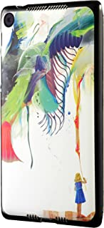 Cruzerlite ASUS New Nexus 7 FHD (2013) Print Case - Retail Packaging - Azalia