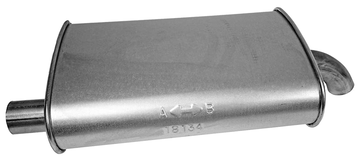 Walker 18134 Tru-Fit Universal Muffler