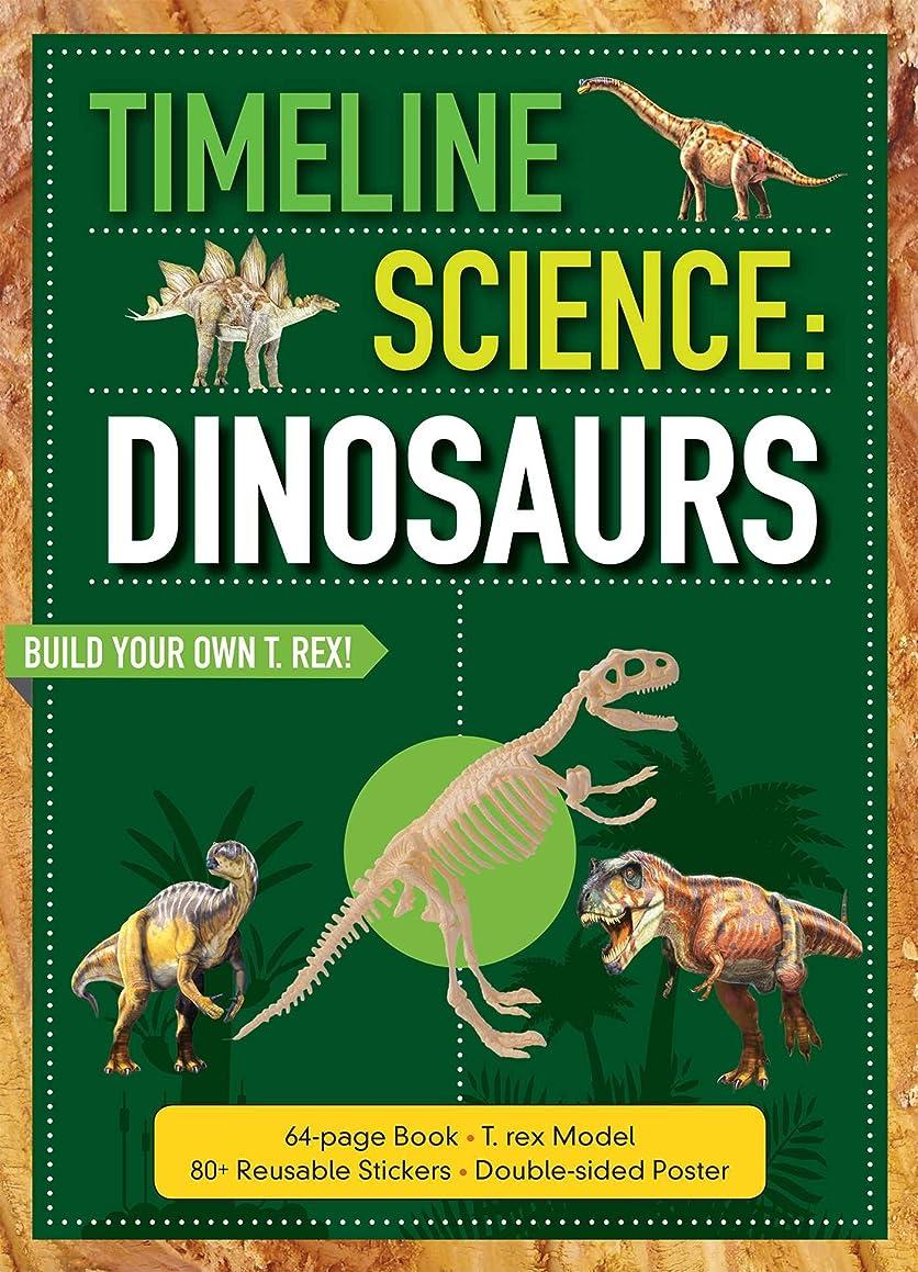 Timeline Science: Dinosaurs