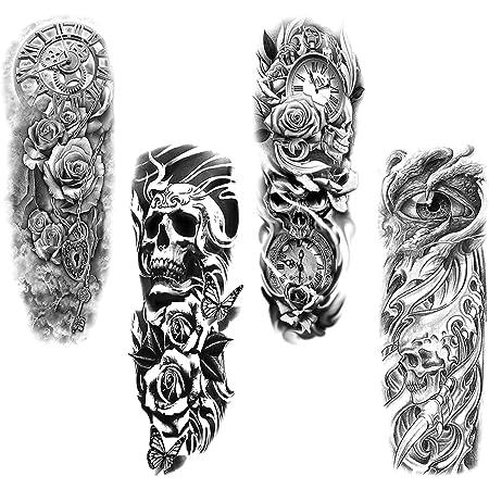 Tattoos für frauen am arm