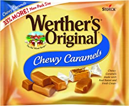 Werther's Original Chewy Caramels, 10.8 Ounce