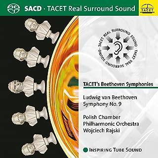 Tacet's Beethoven Symphony No. 9