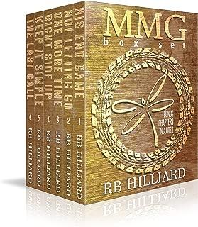 MMG Box Set (Books 1-6)
