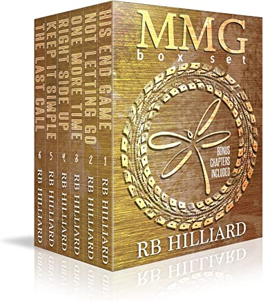 MMG Box Set (Books 1-6)