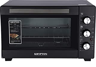 Electric Oven/30L/Rotisserie