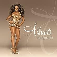 Best ashanti declaration album Reviews