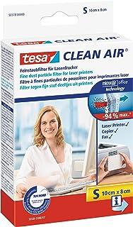 tesa Clean Air - effectief fijnstoffilter voor laserprinters