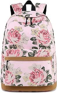 Best cute floral backpacks Reviews