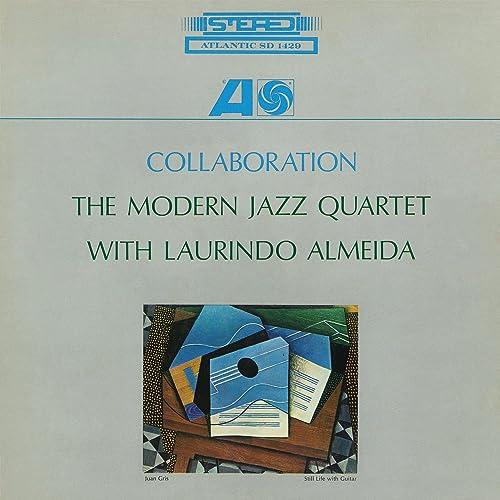 Amazon.com: Concierto De Aranjuez: The Modern Jazz Quartet ...
