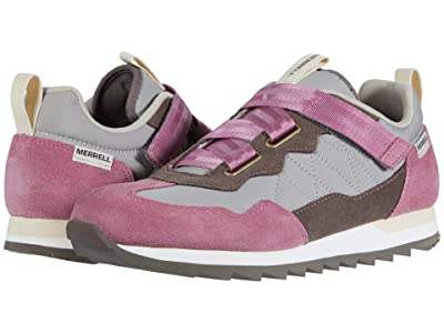 Merrell Alpine Sneaker Cross (Erica/Falcon) Women