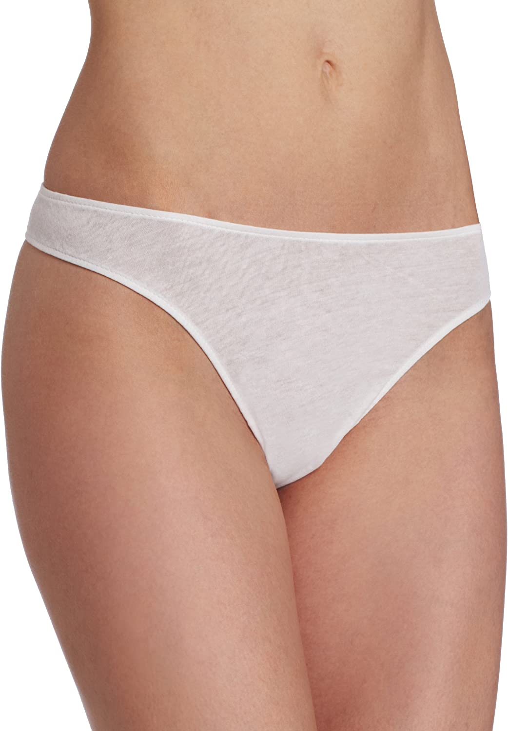 Only New Shipping Free Hearts Women's Quantity limited Organic Panty Cotton Thong Basic