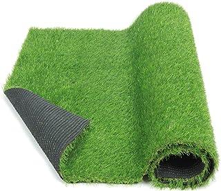 عشب صناعي 50 ملم ( مقاس: 400x200 سم) 8 متر مربع فقط SM2