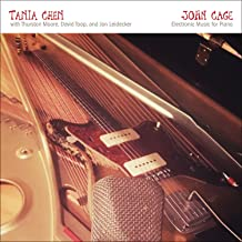 John Cage: Electronic Music For Piano