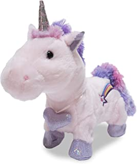 Cuddle Barn Starry Sparkle Unicorn 8