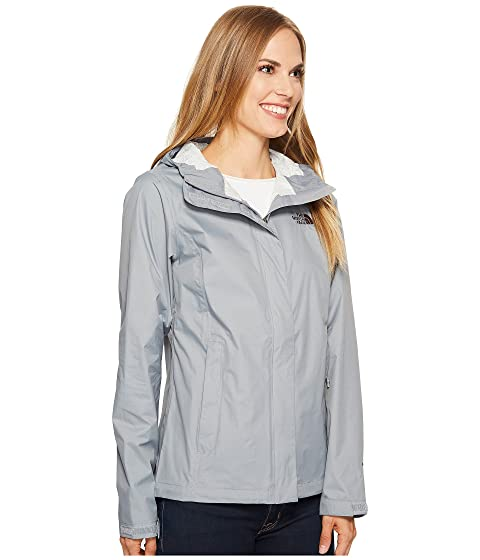 medio Face Venture chaqueta North gris The gris asfalto 2 YFxq5R