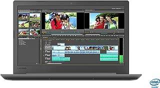 Lenovo Ideapad 130 Clamshell Laptop, Intel Core i7-8550U, 15.6 Inch, 1TB HDD, 8GB RAM, Nvidia MX110, Win10, Eng-Ara KB, BLACK