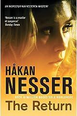 The Return (The Van Veeteren Series Book 3) (English Edition) Formato Kindle