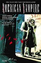 American Vampire Vol. 5