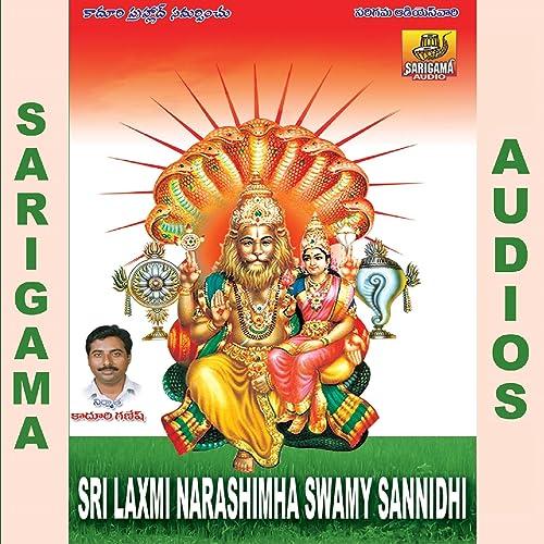 Sri Lakshmi Narasimha Swamy Sannidhi By Various Artists On Amazon
