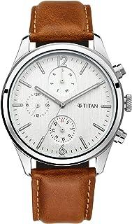ساعات تيتان للرجال (T1805SL04)